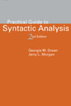 Practical Guide to Syntactic Analysis, 2nd Edition