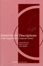 Semantics for Descriptions