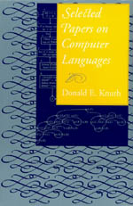 Selected Papers on Computer Languages