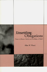 Unsettling Obligations: Essays on Reason, Reality and the Ethics of Belief