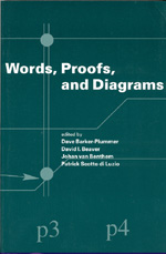 Words, Proofs and Diagrams