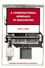 A Constructional Approach to Resultatives