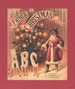 Father Christmas' ABC