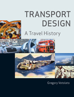 Transport Design: A Travel History