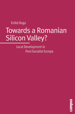 Towards a Romanian Silicon Valley?