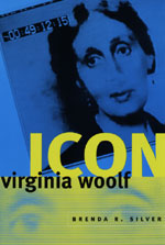 Virginia Woolf Icon