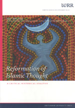 Reformation of Islamic Thought