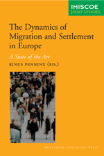 The Dynamics of Migration and Settlement in Europe: A State of the Art