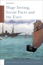 Wage Setting, Social Pacts and the Euro: A New Role for the State