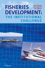 Fisheries Development: The Institutional Challenge