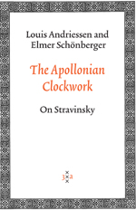 The Apollonian Clockwork