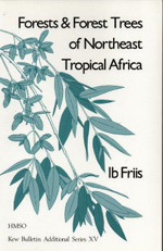 Forest and Forest Trees of Northeast Tropical Africa