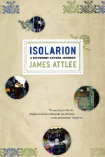 Isolarion: A Different Oxford Journey
