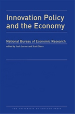 Innovation Policy and the Economy, 2012