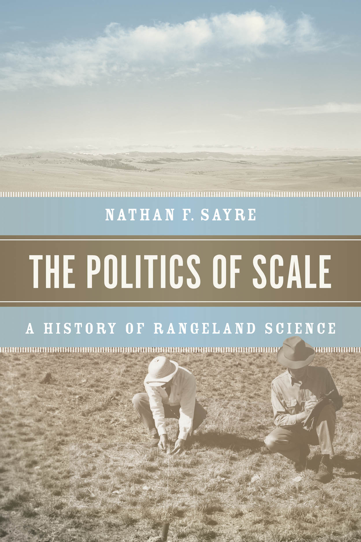 A great primer on rangeland science as well as scientific hubris more generally.
