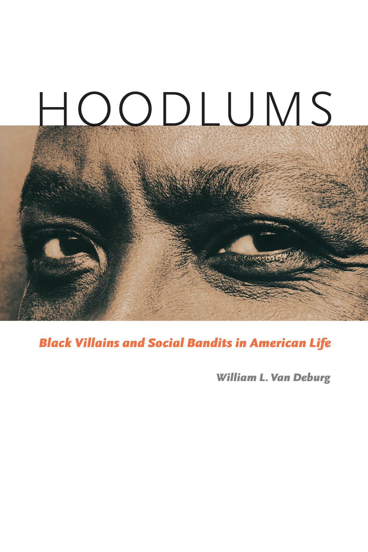 Hoodlums: Black Villains and Social Bandits in American Life