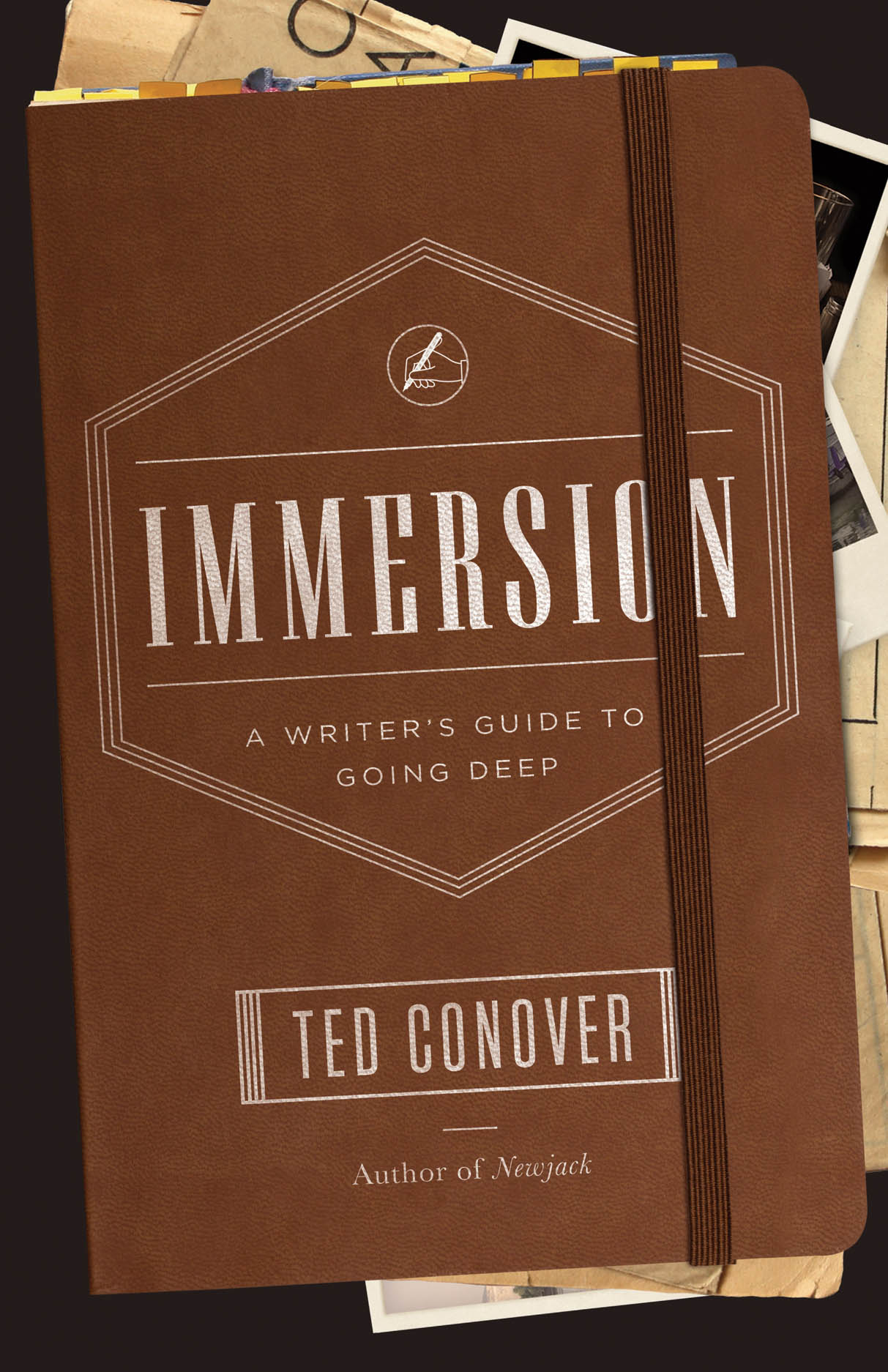 Immersion: A Writer's Guide to Going Deep