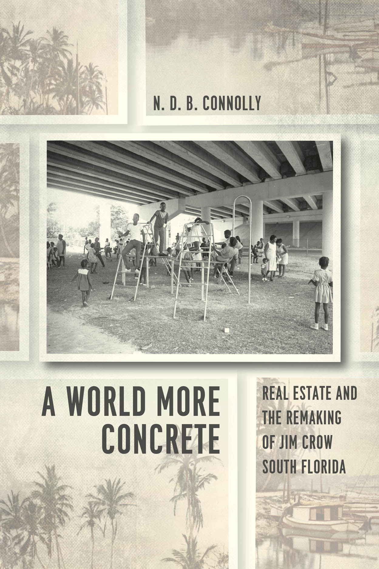 A World More Concrete