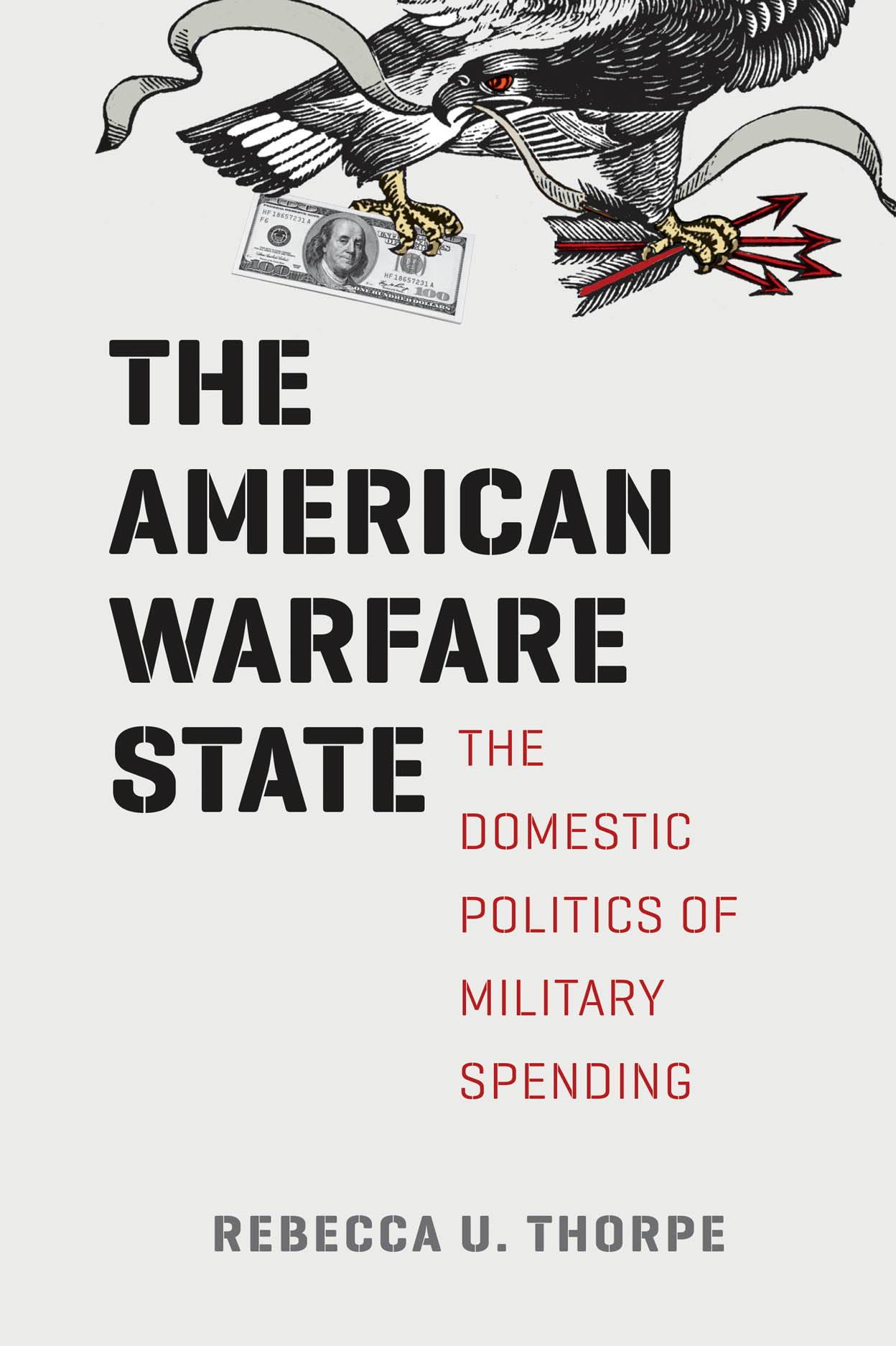 The American Warfare State