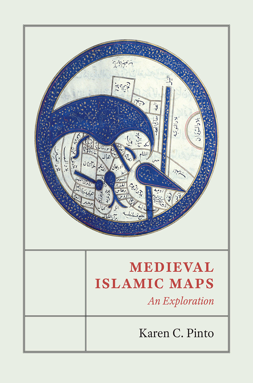 Medieval Islamic Maps