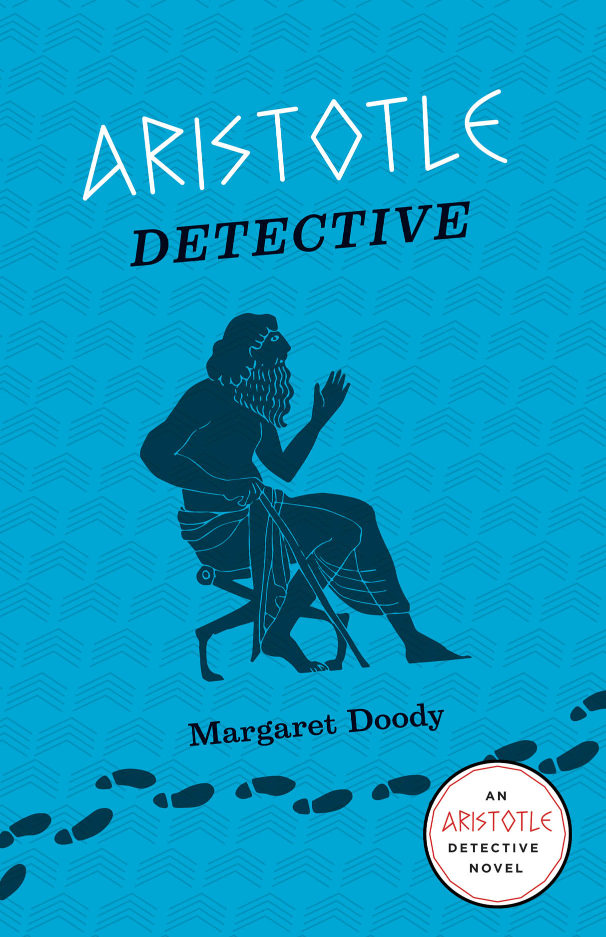 Aristotle Detective: An Aristotle Detective Novel