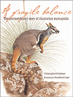A Fragile Balance: The Extraordinary Story of Australian Marsupials