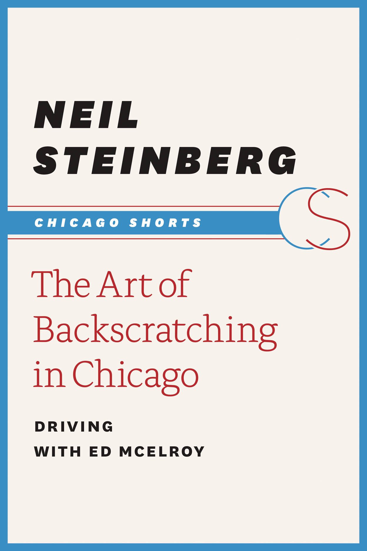The Art of Backscratching in Chicago: Driving with Ed McElroy
