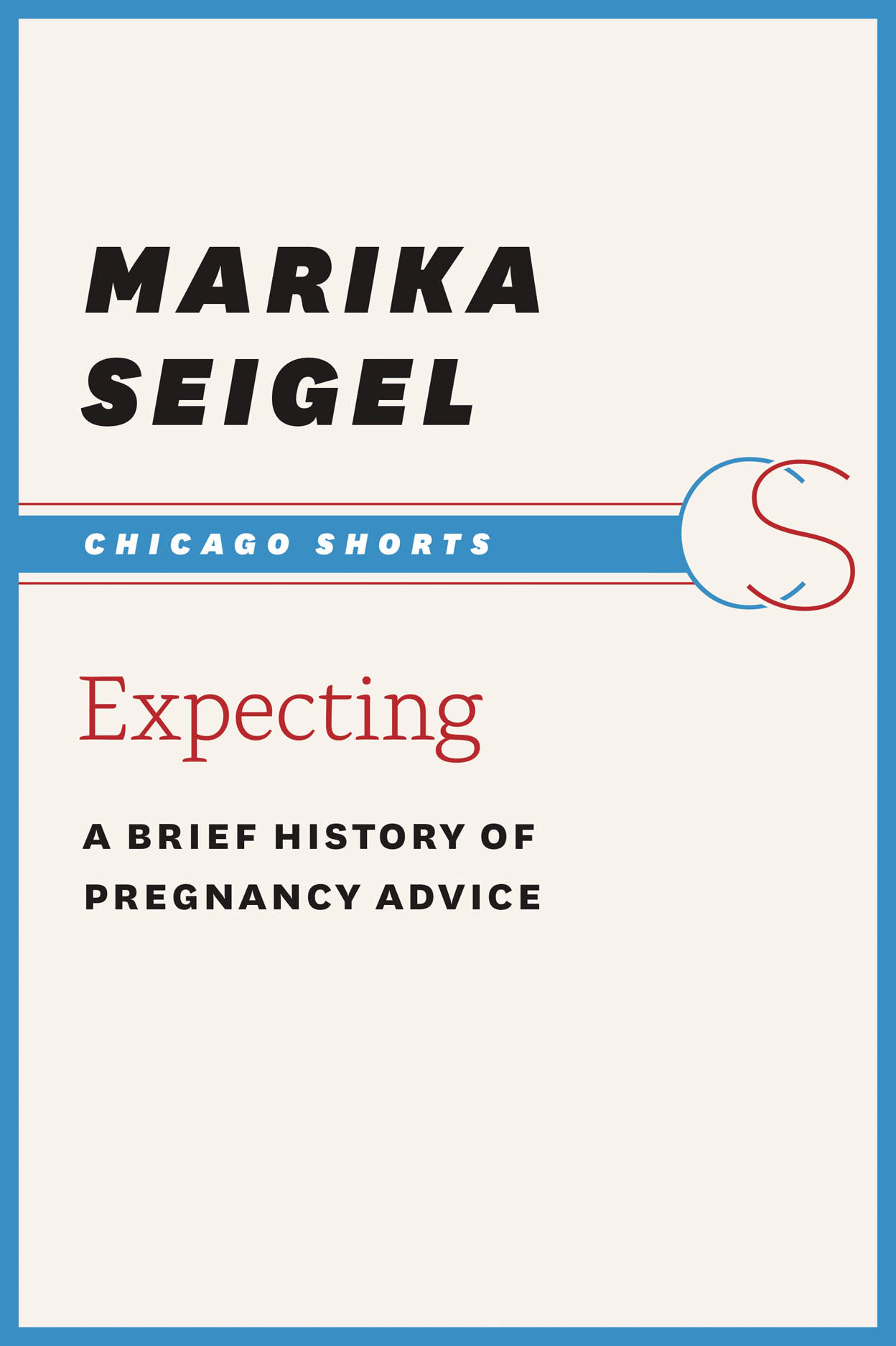 Expecting: A Brief History of Pregnancy Advice
