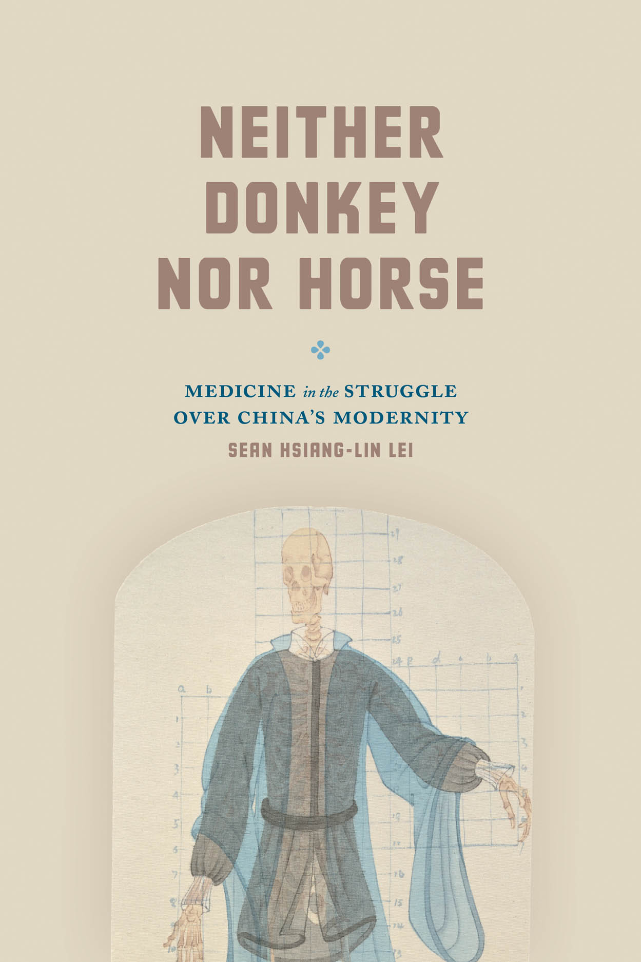 Neither Donkey nor Horse