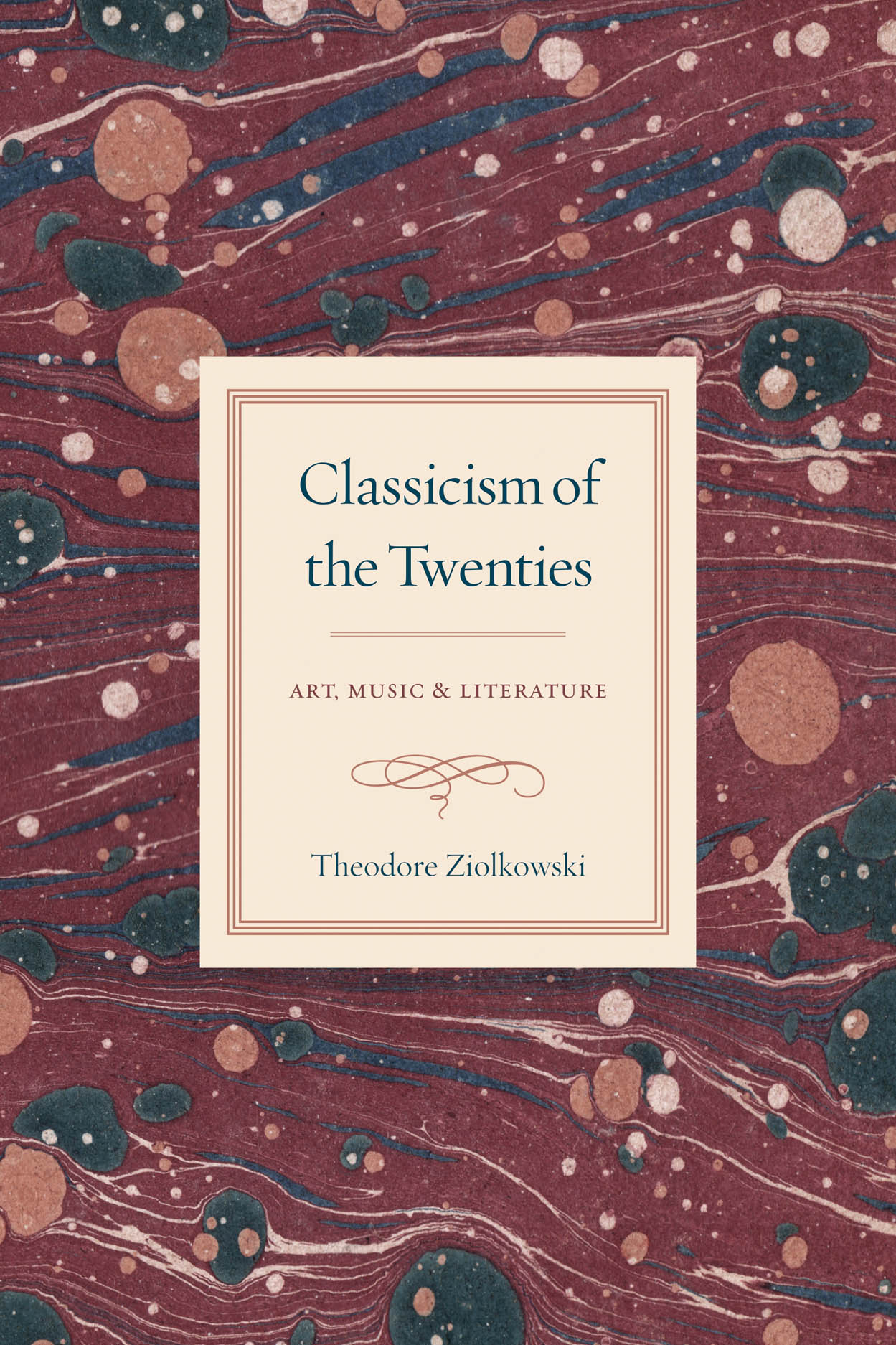 Classicism of the Twenties