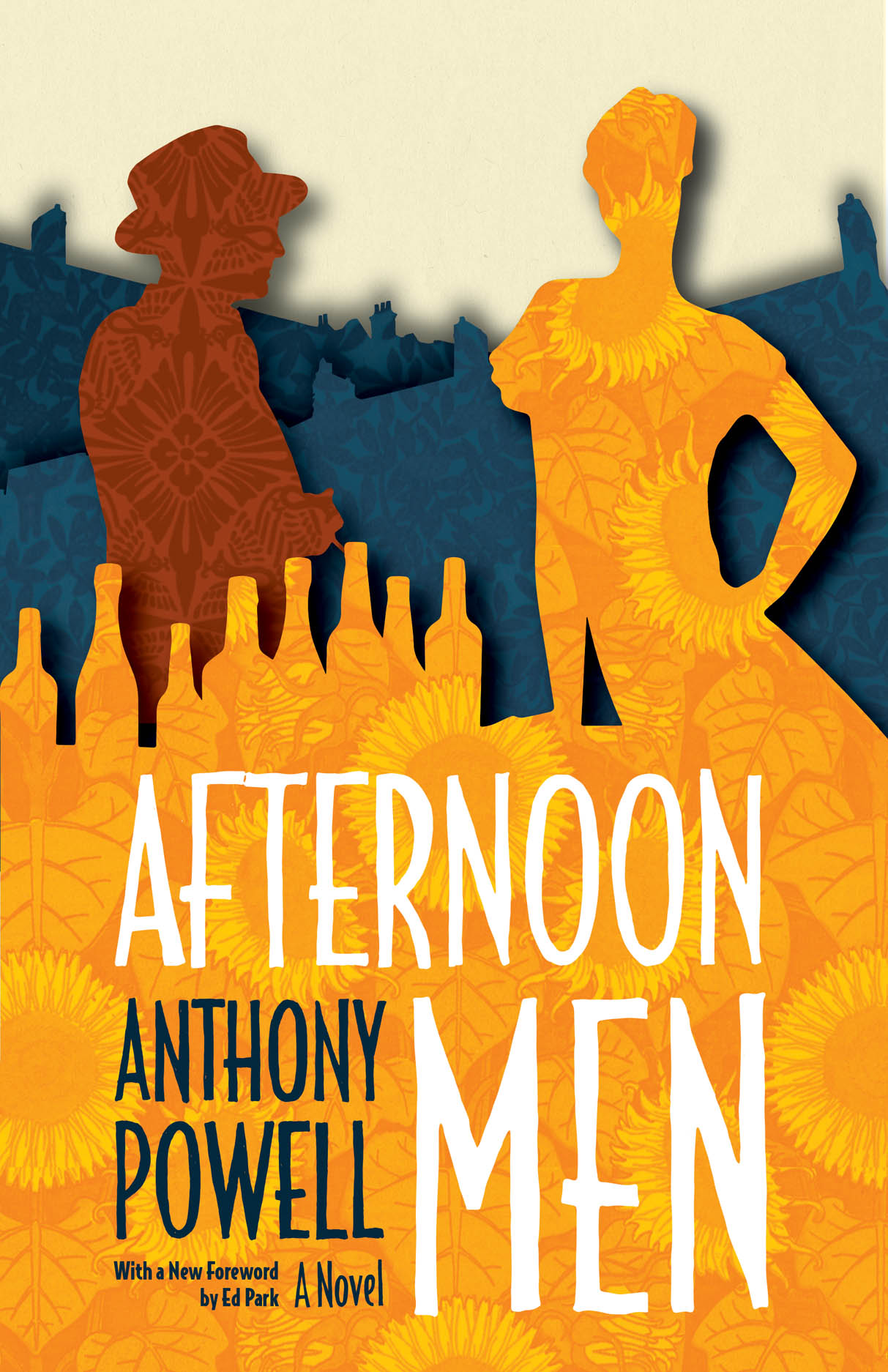 Afternoon Men: A Novel