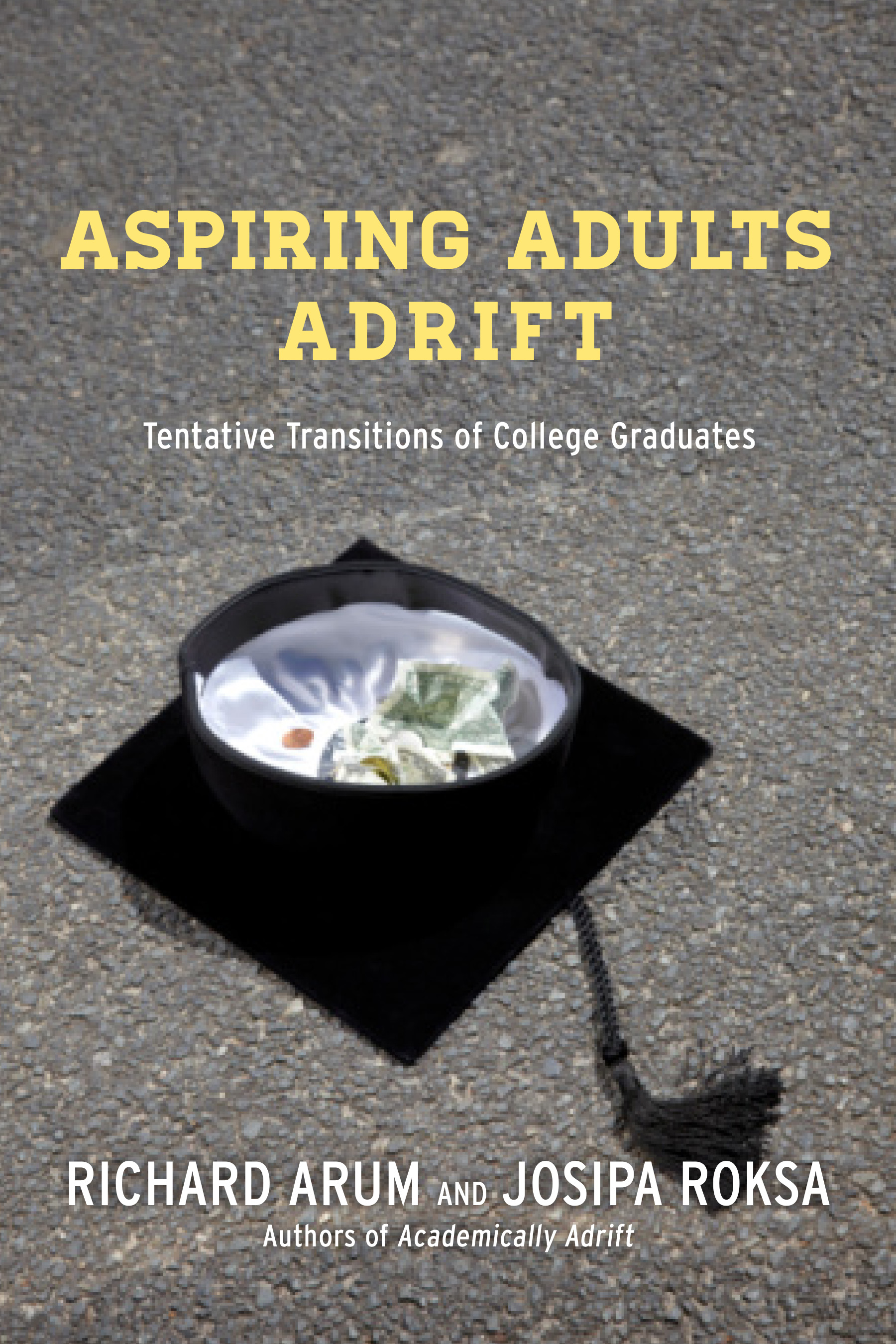 Aspiring Adults Adrift