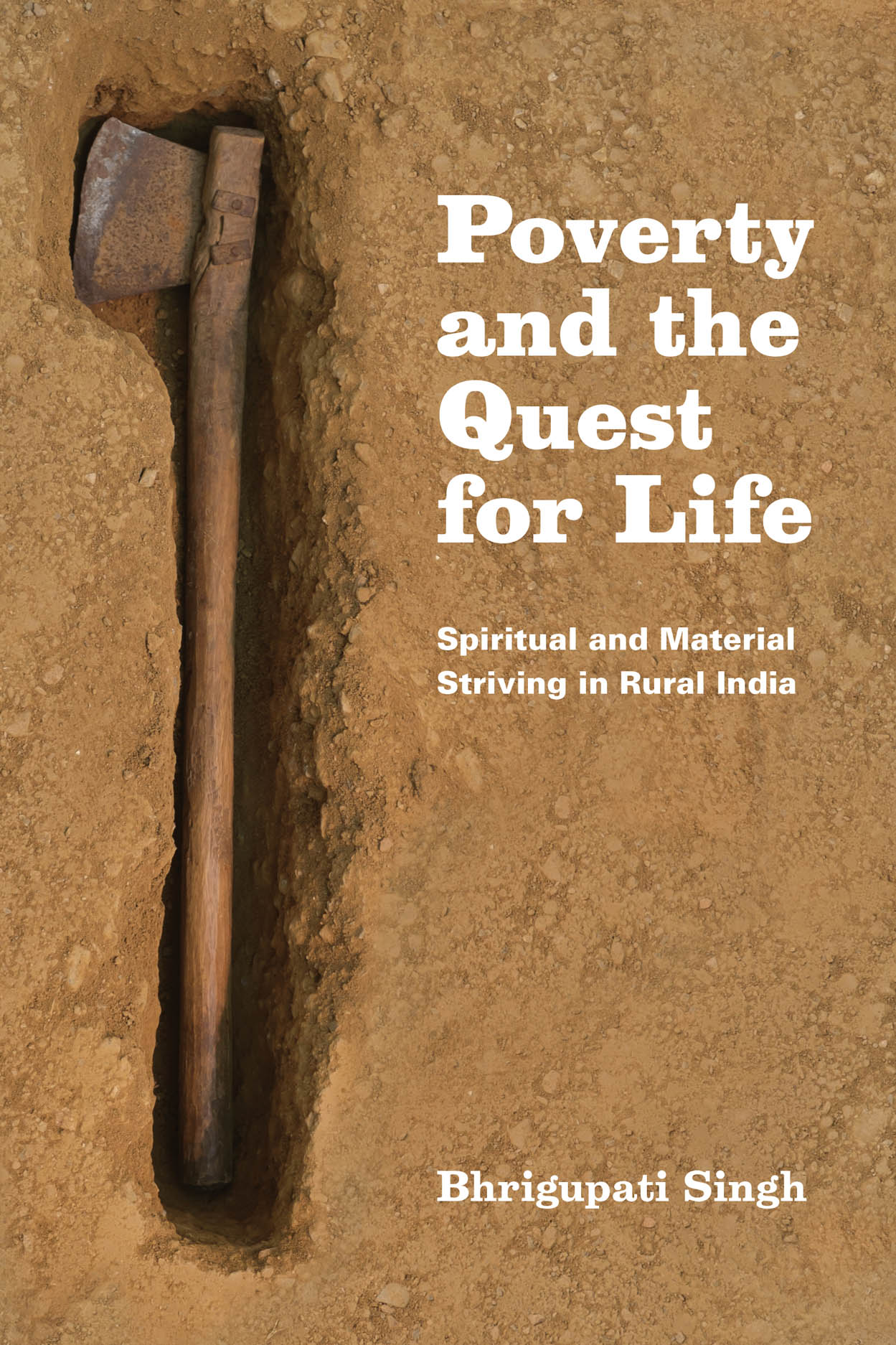 Poverty and the Quest for Life: Spiritual and Material Striving in Rural India