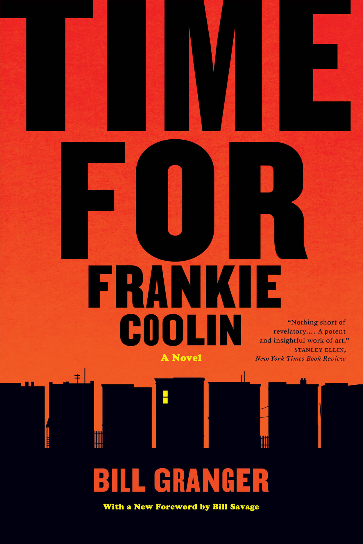 Time for Frankie Coolin: A Novel