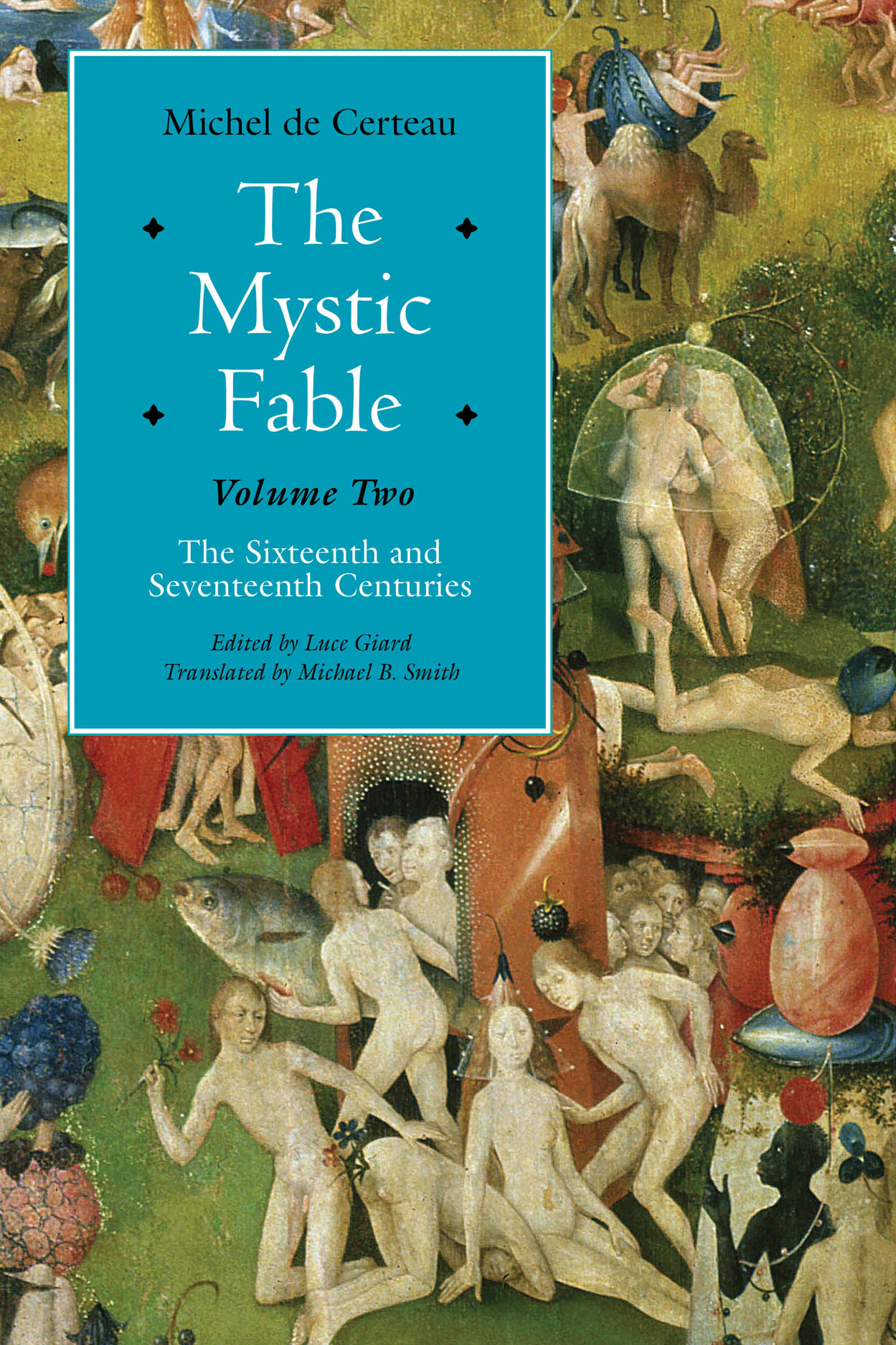 The Mystic Fable, Volume Two