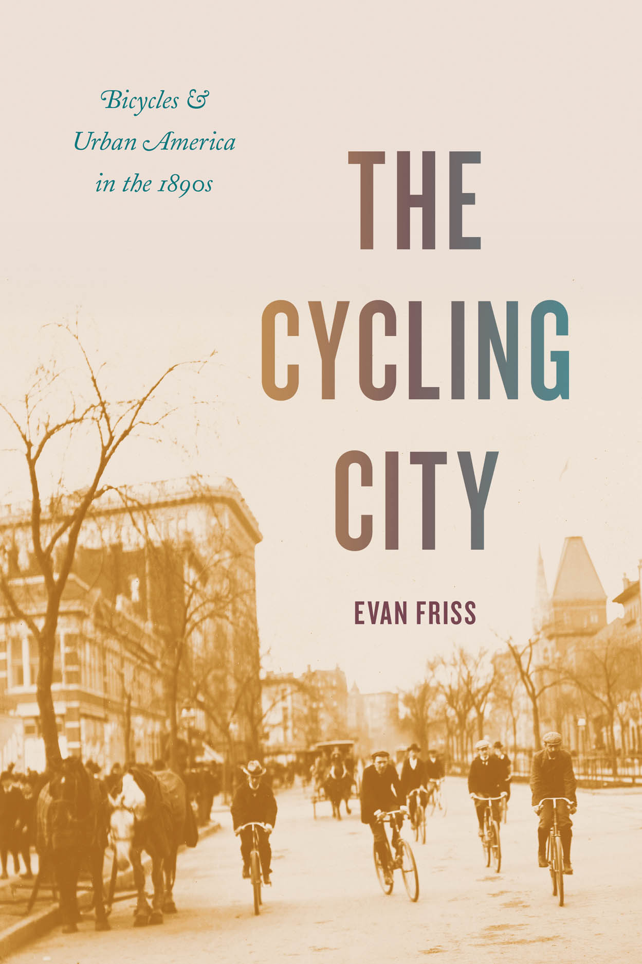 The Cycling City