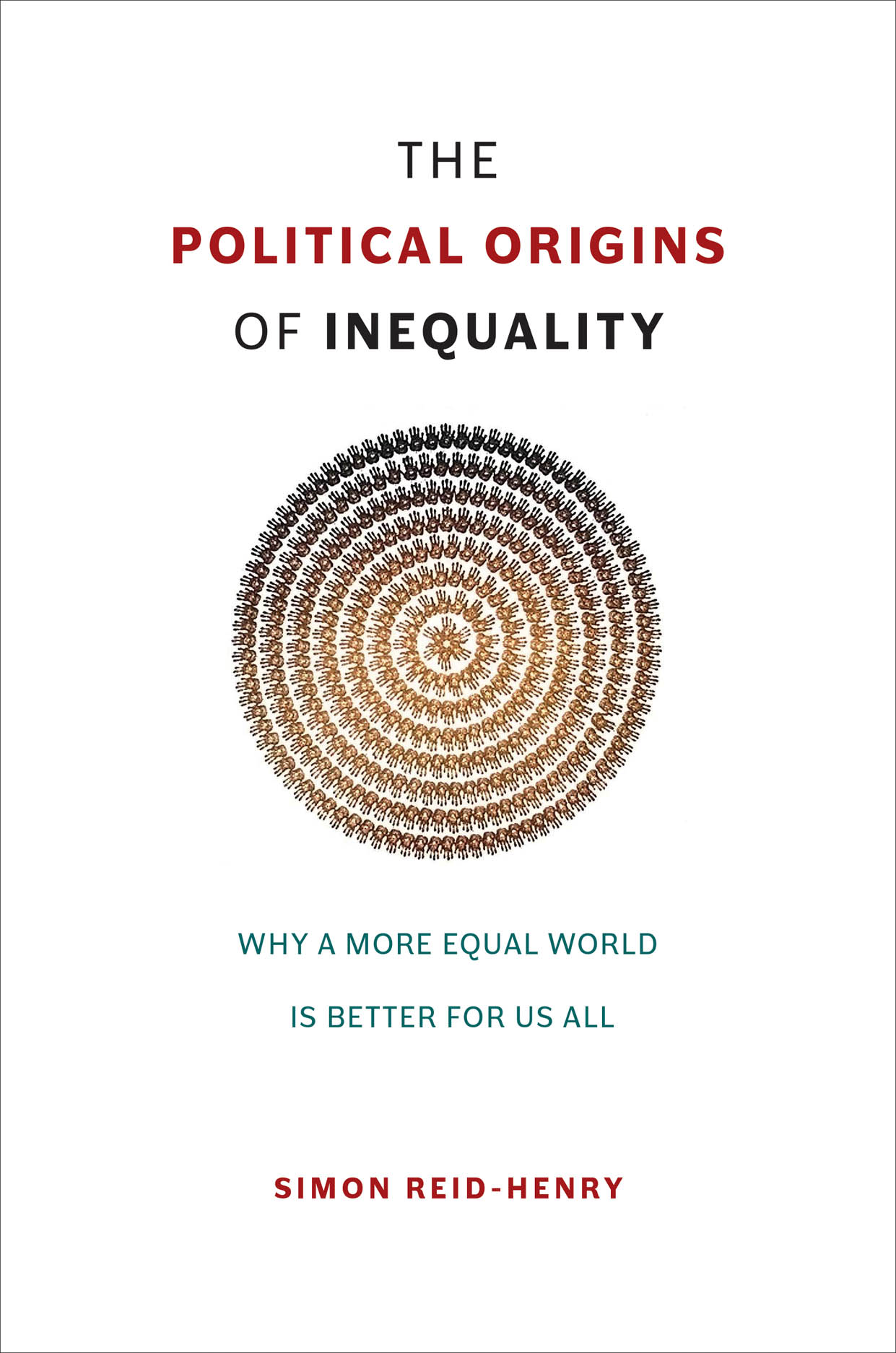 Political Origins of Inequality