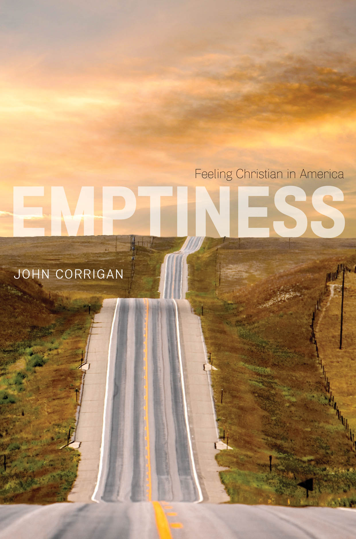 Emptiness: Feeling Christian in America
