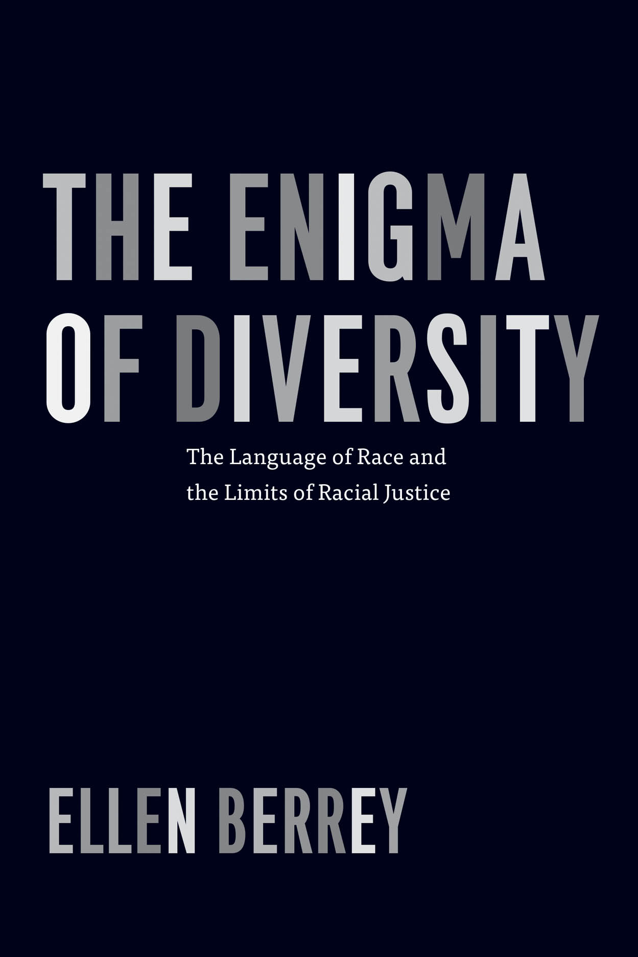 Enigma of Diversity