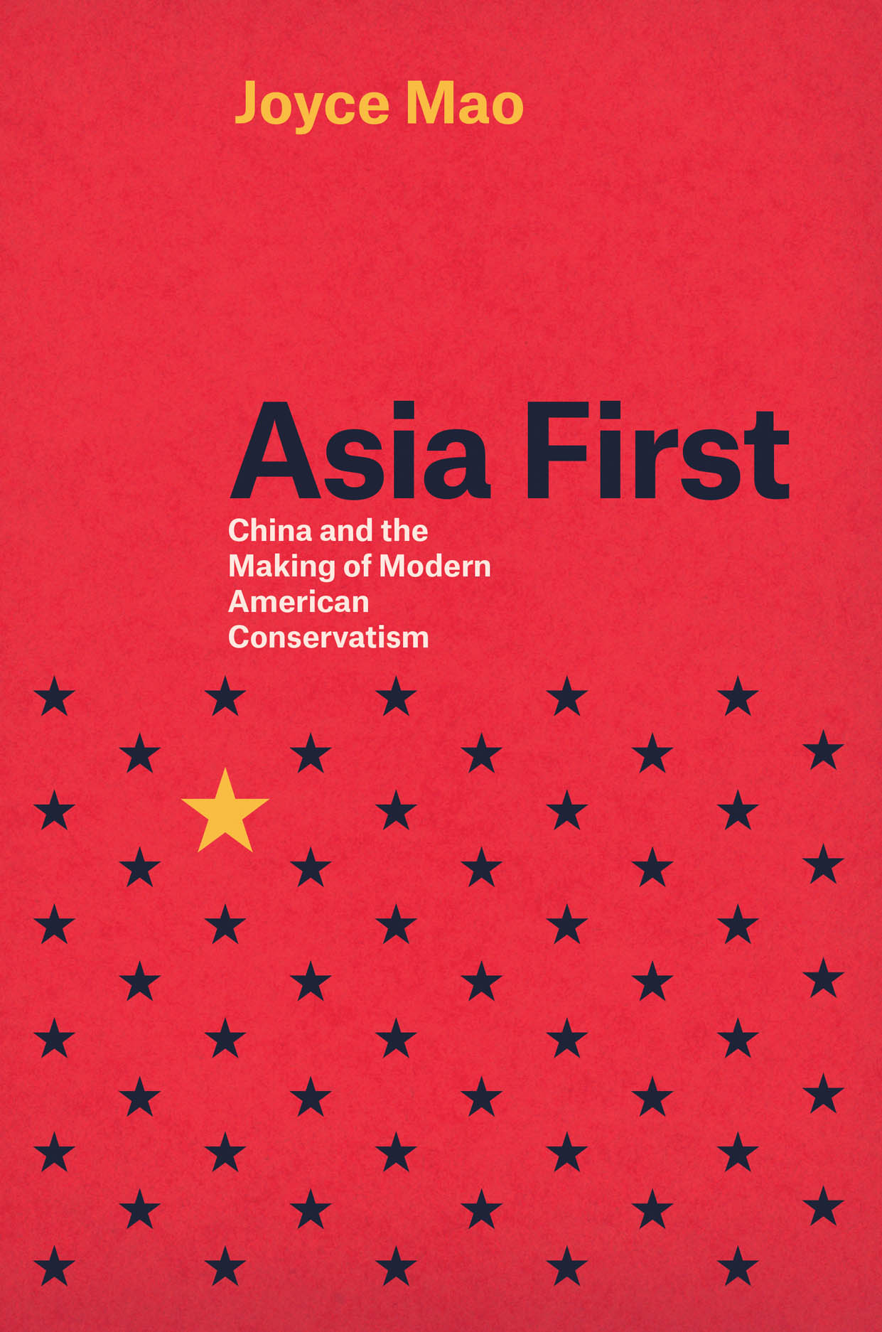 Asia First