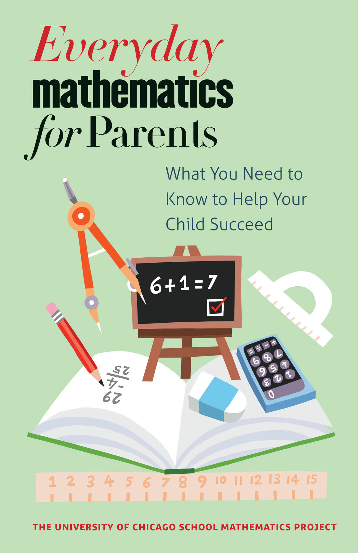 Everyday Mathematics for Parents