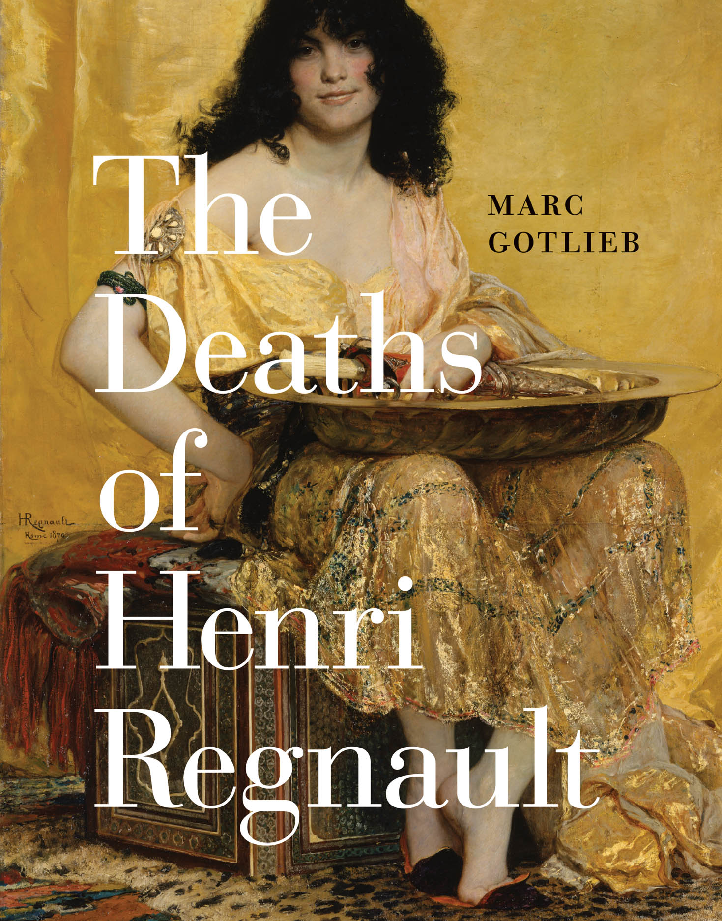 The Deaths of Henri Regnault