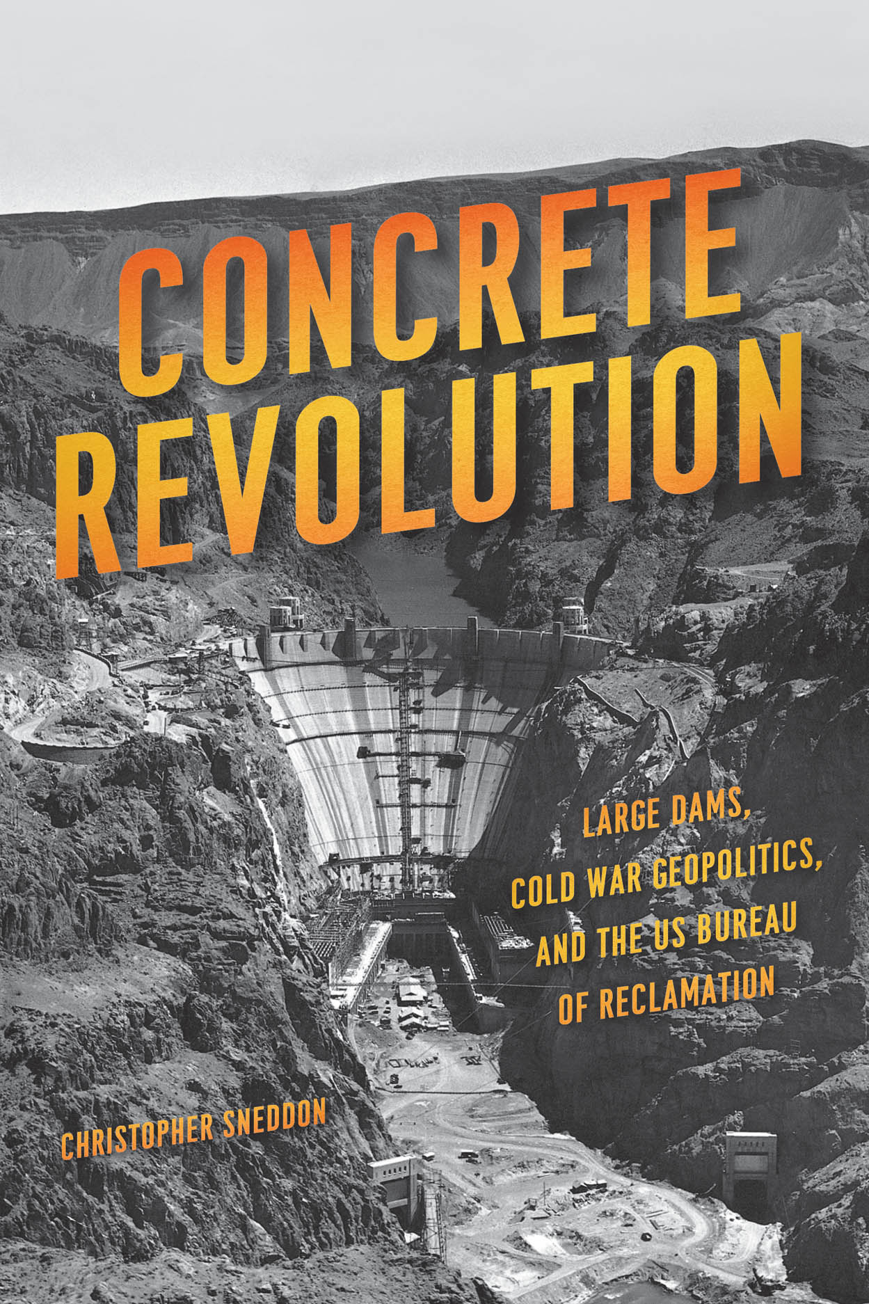 Concrete Revolution
