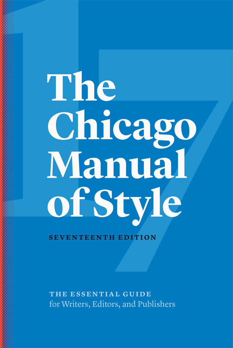 Chicago manual of style 16th edition pdf ebook free download.