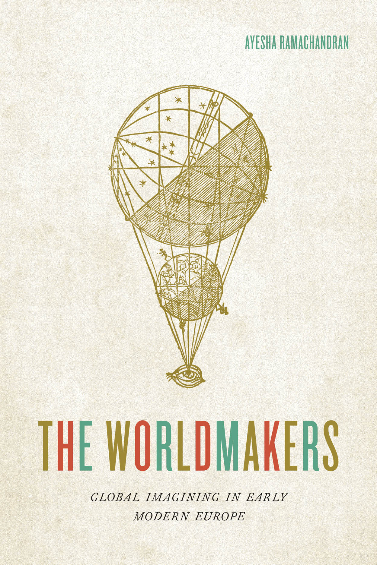 The Worldmakers