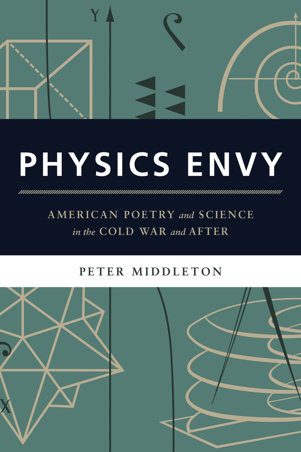 Physics Envy: American Poetry and Science in the Cold War and After