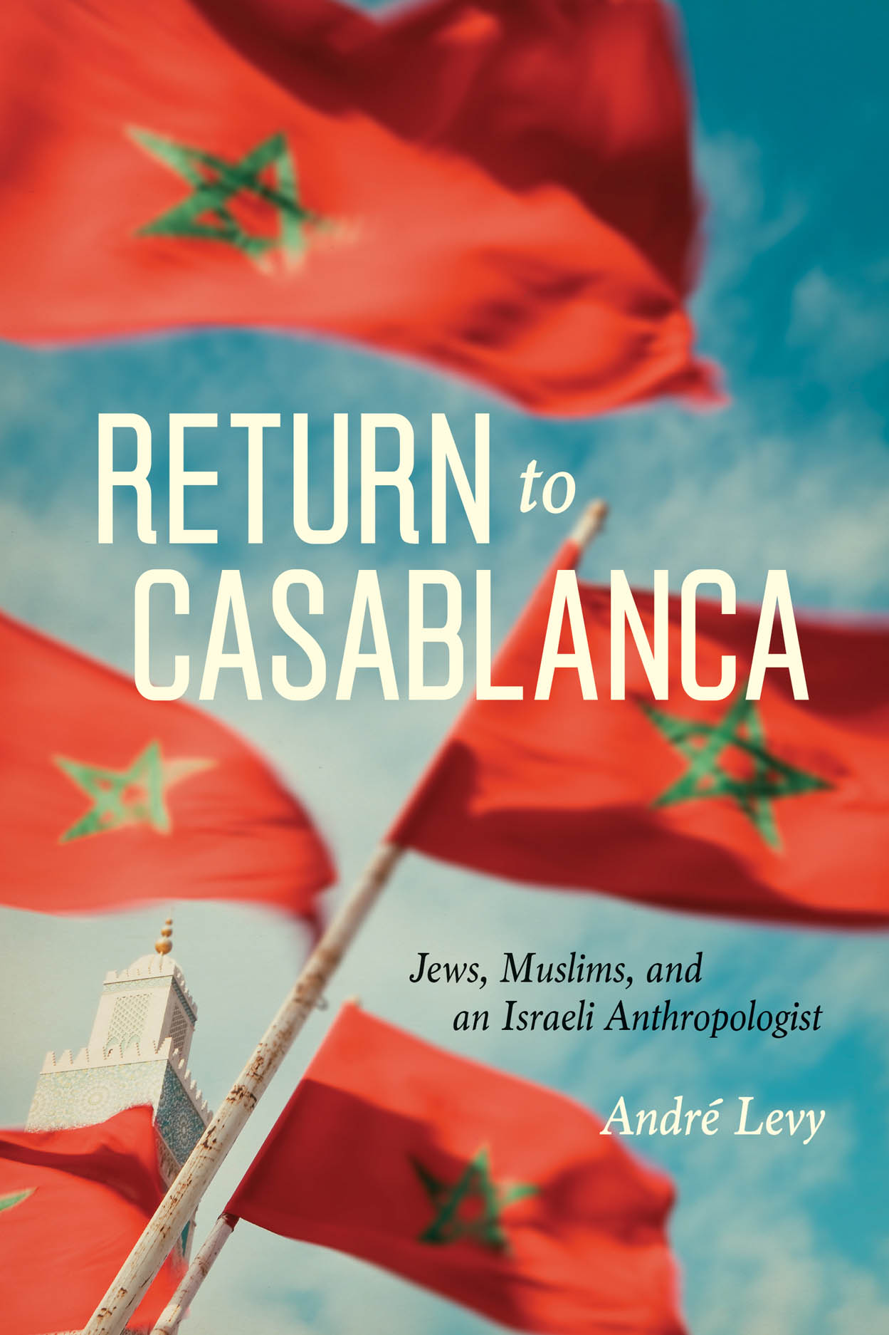 Return to Casablanca