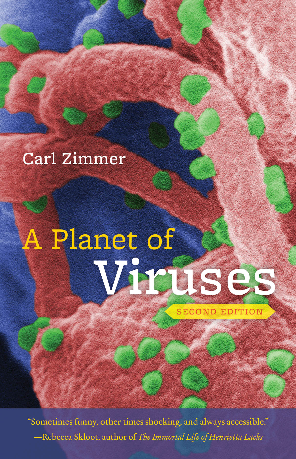 A Planet of Viruses: Second Edition