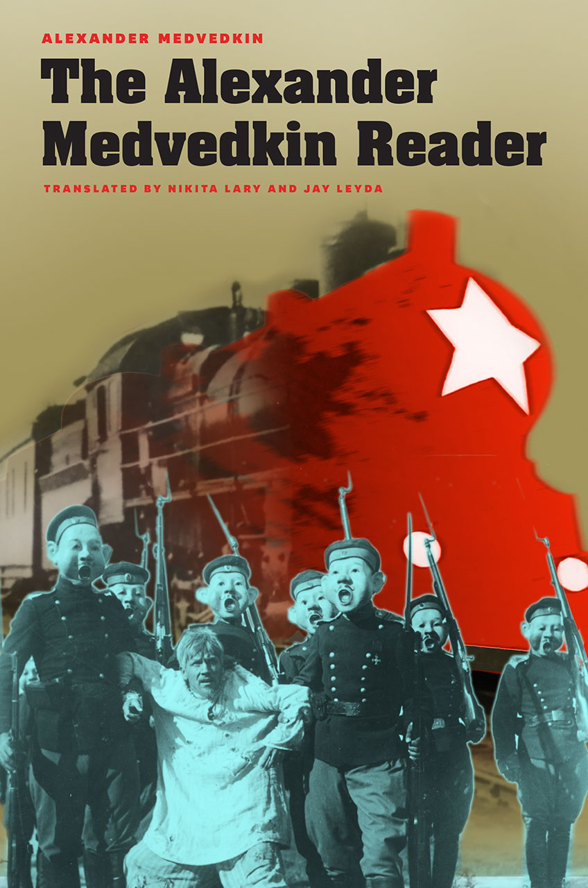 The Alexander Medvedkin Reader receives 2017 AATSEEL Award