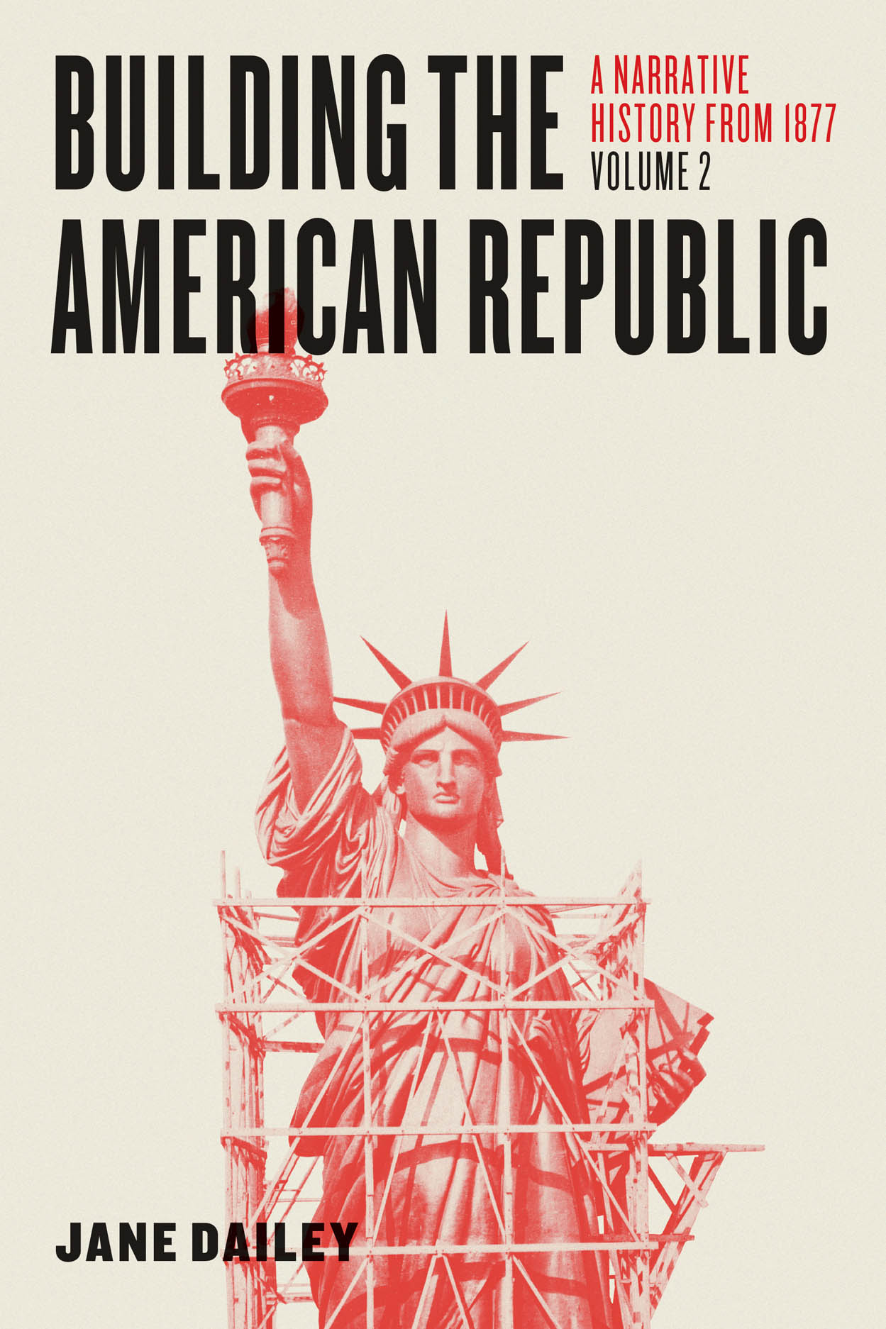 Building the American Republic, Volume 2